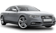 Ashbrow Garage Limited: View our range of Audi A5