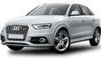Ashbrow Garage Limited: View our full range of Audi's'